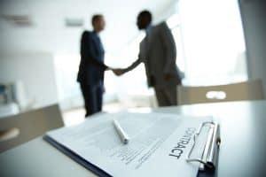 agreement mediation 1