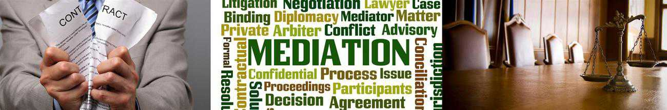 civil workplace mediation